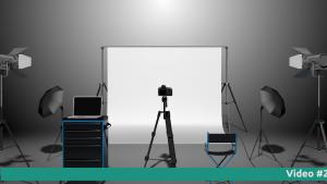 Video Intro ? - Photo Studio