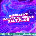 Marketing Video ? - Liquid Color - Universal - 20200106