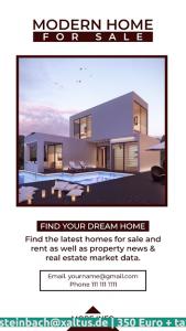 Marketing Video 🏠 - Instagram Real Estate 4 - 202001274