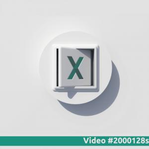 Video Intro - Elegant White - 20200128s02