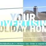 Marketing Video ? - Holiday - Home - Vacation - 20200130
