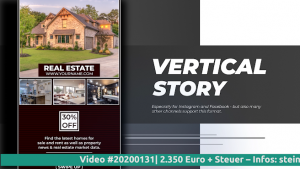 Marketing Video 📢 - Dynamic Typo