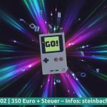 Youtube Intro ▶ - Retro - Games - 90s - 20200202