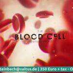 Youtube Intro ? - Red Blood - Pharma - 20200203