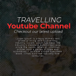 Youtube Intro ? - Instagram Story - Channel - 2020020601