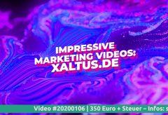 Marketing Video 🌈 – Liquid Color – Universal – 20200106