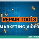 Marketing Video ? - Repair Tools - construction machines - 20191228