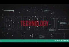 Marketing Video 📱 – Technology – Science – 20200107