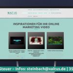 Marketing Video ? - WEBSITE Homepage Promo - 20191226