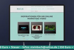 Marketing Video 💻 – WEBSITE – Homepage Promo – 20191226