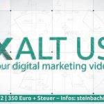 Video Intro ? - Architect - Building - Design - XALTUS 20191112