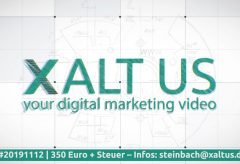 Video Intro ? – Architect – Building – Design – XALTUS 20191112