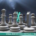Video Intro ♟ - Chess - Game - XALTUS 20191113