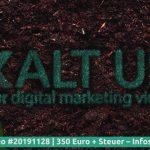 Video Intro ? - Natur jungle - nature - Organic - 20191128