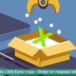 Video Intro ? - Production - packaging - shipping - XALTUS