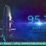 Video Intro ? - Radio - Radio Station - XALTUS 20191119