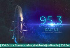 Video Intro ? – Radio – Radio Station – XALTUS 20191119