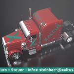 Video-Intro ? - Transportation - Logistics - Truck - XALTUS - 20191104