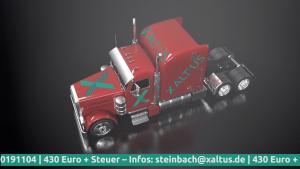 Video-Intro ? - Transportation