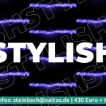 Marketing video ? - fast text - dynamic - stylish - XALTUS - 20191107