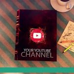 Youtube Intro 📖 - Book - Youtube Channel - 20200103