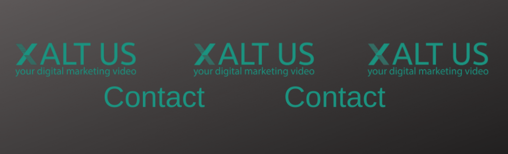 XALTUS - Andrea Steinbach - Digital Marketing Video - Contact