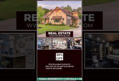 Marketing Video 🏠 – Instagram Real Estate 5 – 202001275