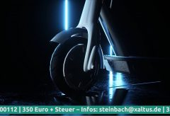 Video Intro ? – Scooter – E-Scooter – Style – 20200112
