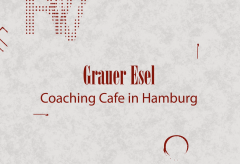 Marketing Video 📈 – Grauer Esel – coaching cafe – gastronomy – career advice