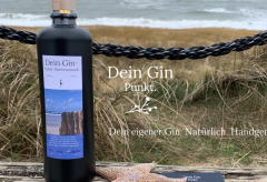 Marketing Video 🍹 – Dein Gin – beverages – spirits