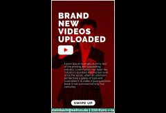 Youtube Channel Promotion ?? as Instagram Story – 2020020617