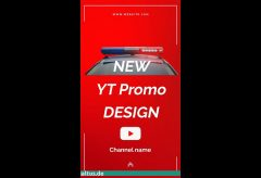 Youtube Channel Promotion ? – Instagram Story – 2020020613