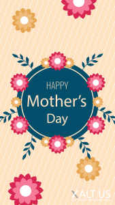 Happy Mother's Day 🌺- #Instagram #Flowers #Story - #Pinterest #Video - #Videoproduction 1