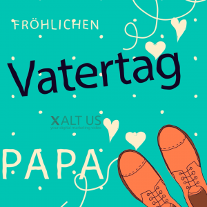 Happy Father's Day free video download - Fröhlichen Vatertag Video Download